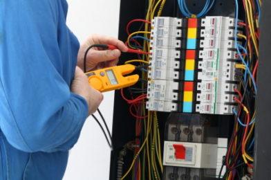 Electricians Kelowna